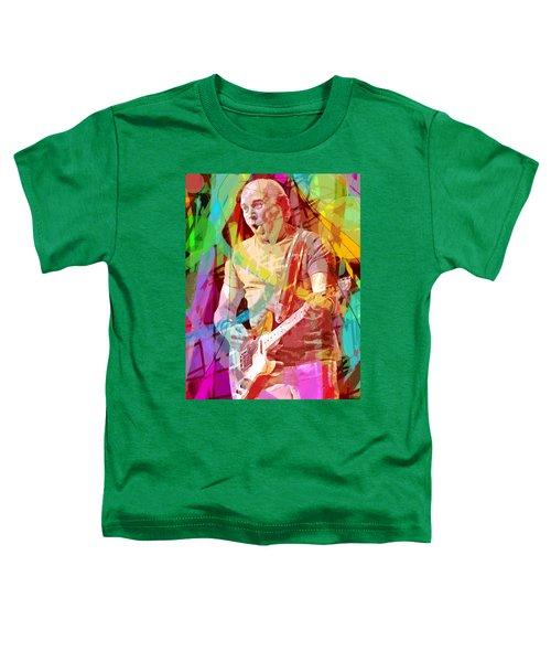 Jimmy Buffett The Pirate Toddler T-Shirt
