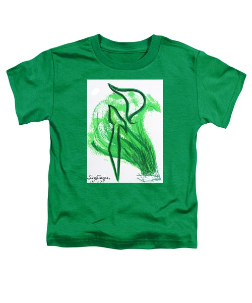 Kuf In The Reeds Toddler T-Shirt