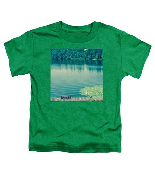 Lake Toddler T-Shirt