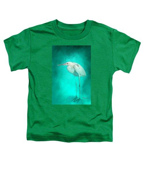 Long Legs Toddler T-Shirt