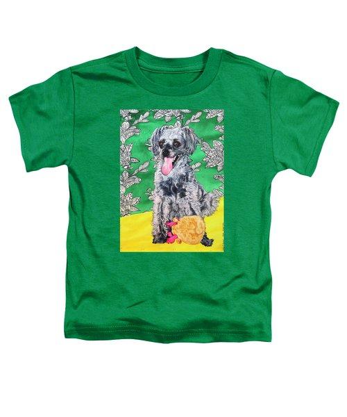 Nacho Toddler T-Shirt