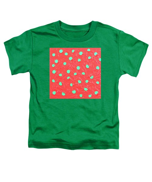 Nickels And Dimes Toddler T-Shirt
