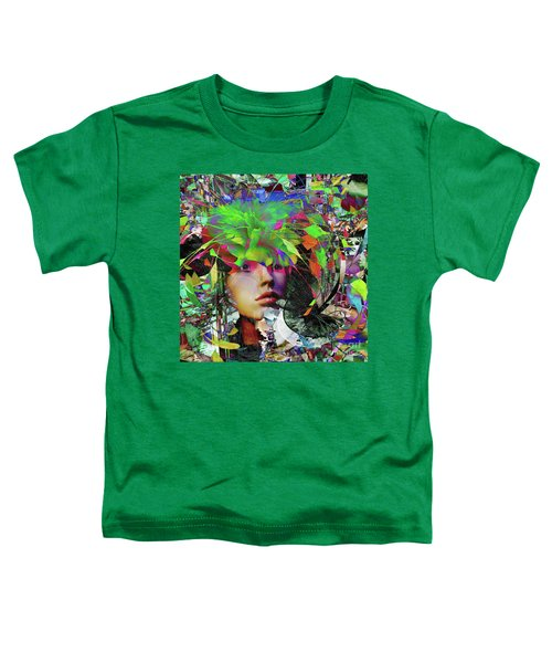 Party Time Toddler T-Shirt