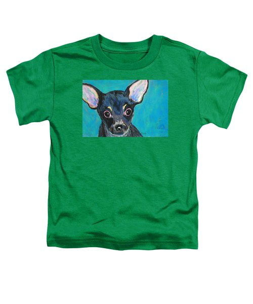 Pico Toddler T-Shirt