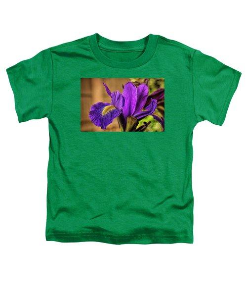 Purple People Eater Toddler T-Shirt