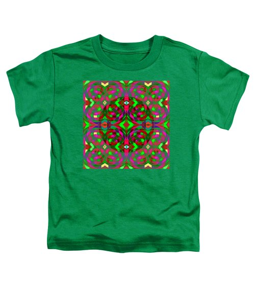 Quantum Portal B Opening Toddler T-Shirt