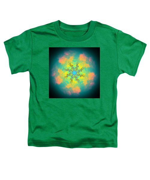 Reluctured Toddler T-Shirt