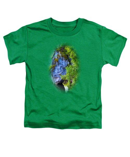 Rock Toddler T-Shirt