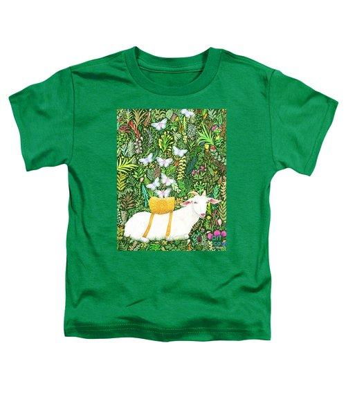 Scapegoat Healing Toddler T-Shirt