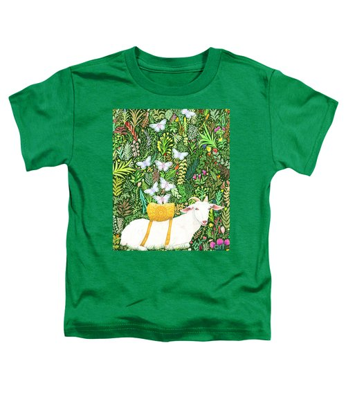 Scapegoat Healing Toddler T-Shirt
