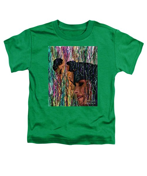 Somebody That I Used To Know  Toddler T-Shirt