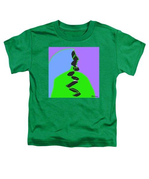 Sorcerer 2 Toddler T-Shirt