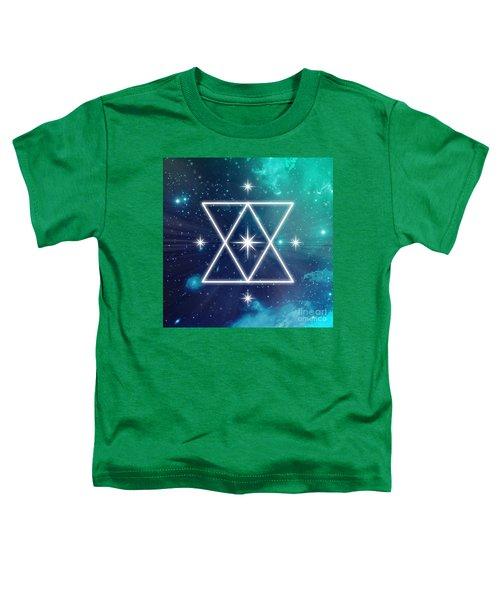 Soul Awakening Toddler T-Shirt