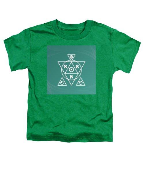 Soul Healing Toddler T-Shirt