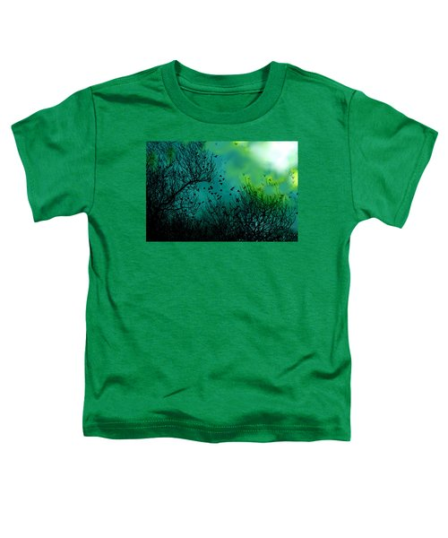 The Birds Of The Air  Toddler T-Shirt