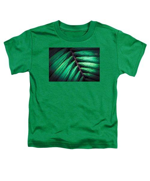 The Brush Strokes Toddler T-Shirt