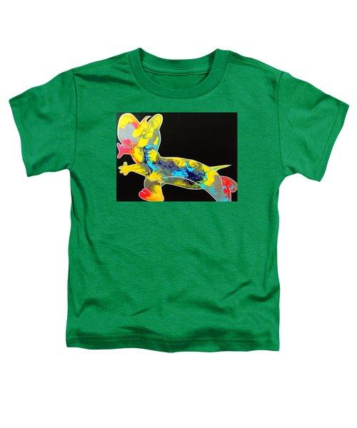 Spirit Toddler T-Shirt