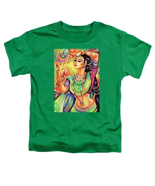 The Dance Of Tara Toddler T-Shirt