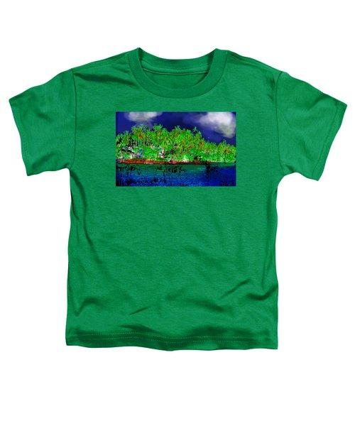 The Hidden Savages  Toddler T-Shirt