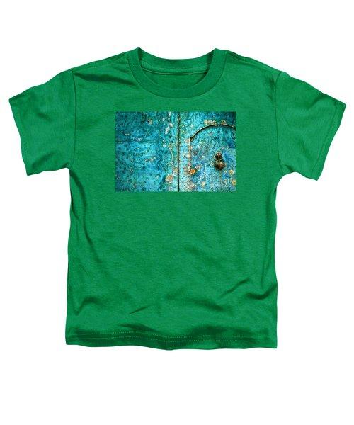 Ti Amo  I Love You Toddler T-Shirt
