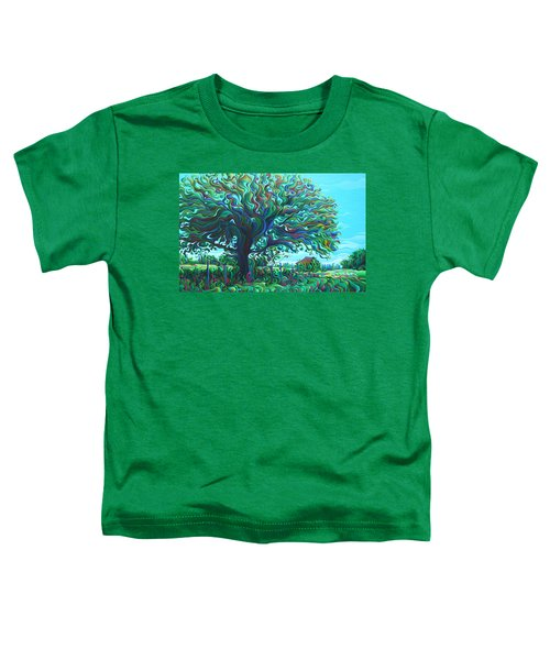 Umbroaken Stillness Toddler T-Shirt