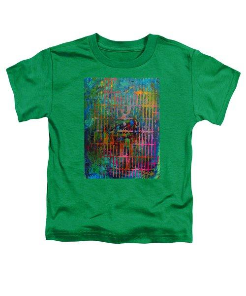 Vibes Toddler T-Shirt