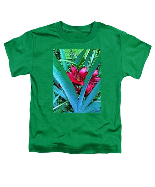Victory Garden Toddler T-Shirt