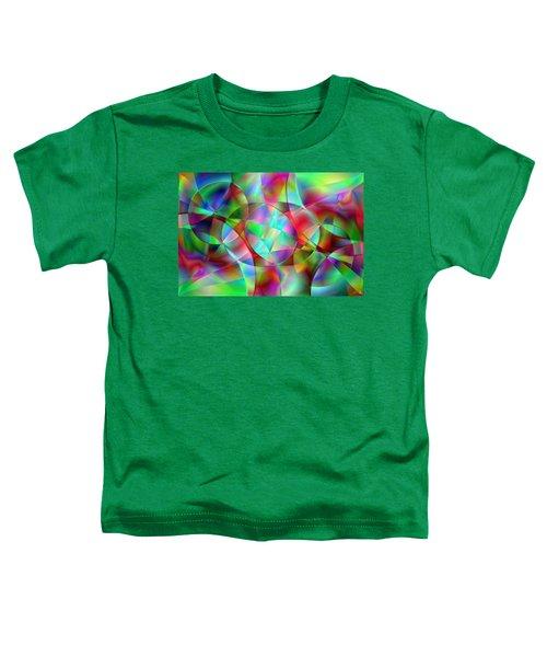 Vision 27 Toddler T-Shirt