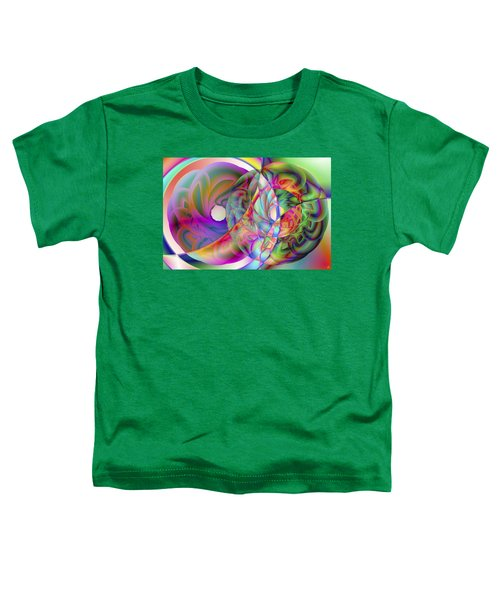Vision 41 Toddler T-Shirt
