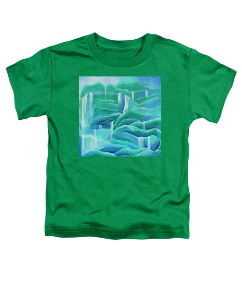 Water Toddler T-Shirt