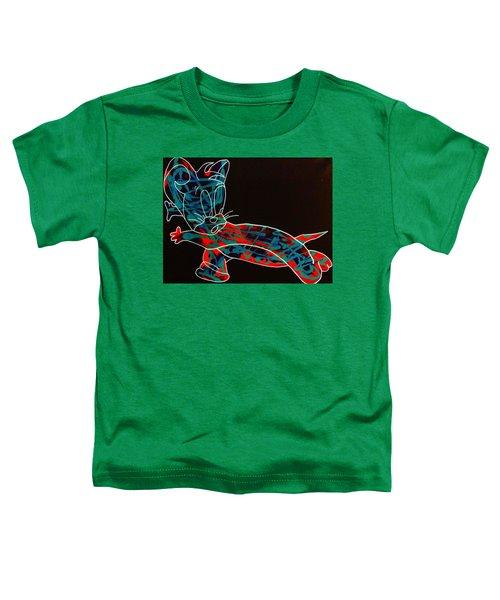 Whirlwind Toddler T-Shirt