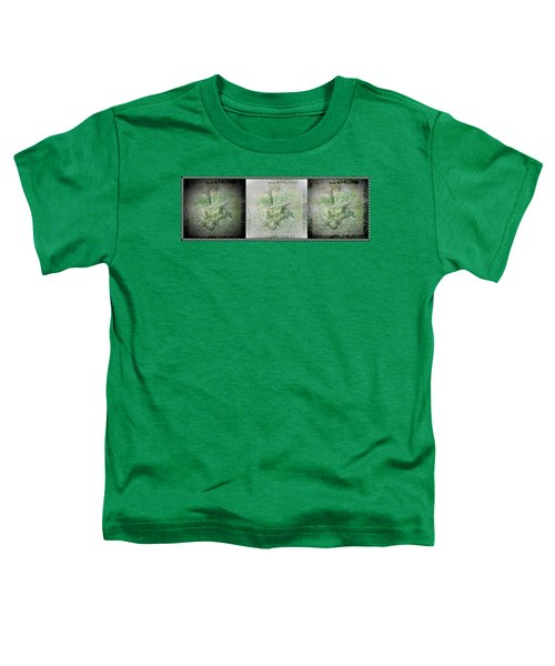 Wildlife In A Storm Toddler T-Shirt