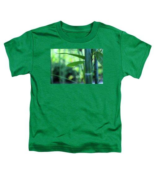 Bamboo 0321 Toddler T-Shirt
