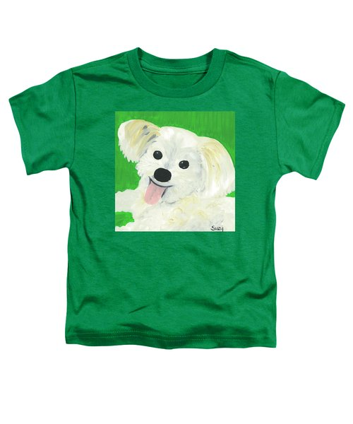 Bobby Toddler T-Shirt
