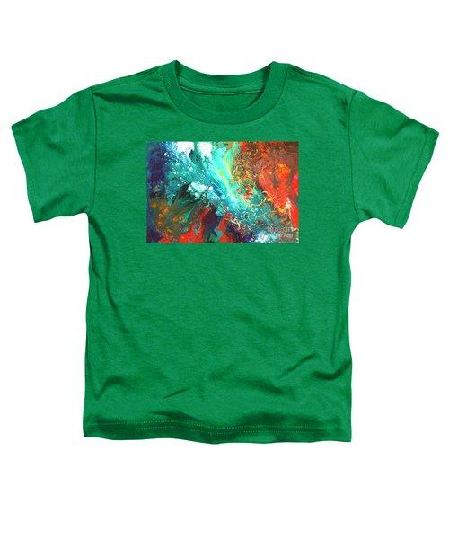 Coastal Migration Toddler T-Shirt