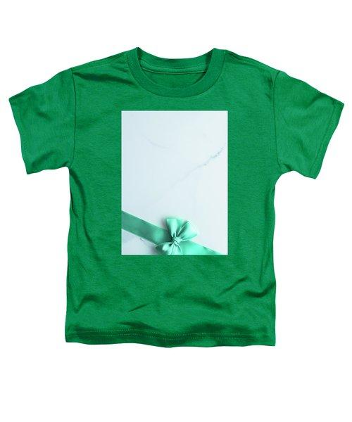 Happy Holidays V Toddler T-Shirt