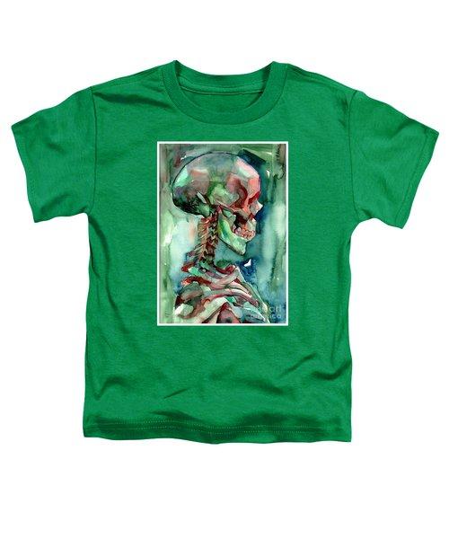In Reverie Toddler T-Shirt