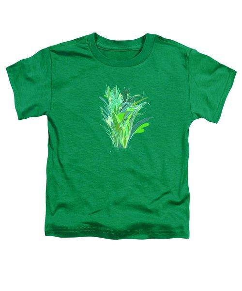 Melange Toddler T-Shirt
