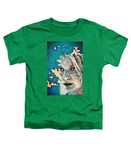 Sia Toddler T-Shirt