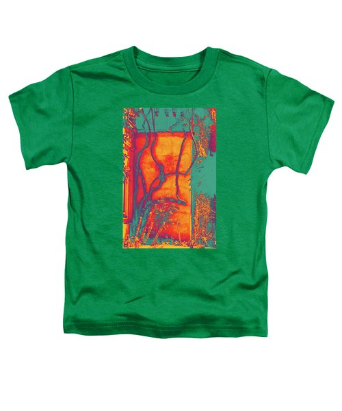 The Tree Of Life Toddler T-Shirt