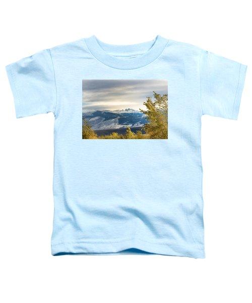 Blacktooth Toddler T-Shirt