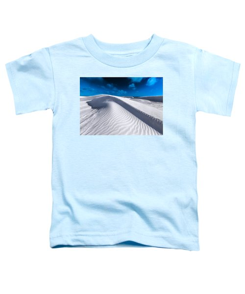 Desert Sands Toddler T-Shirt