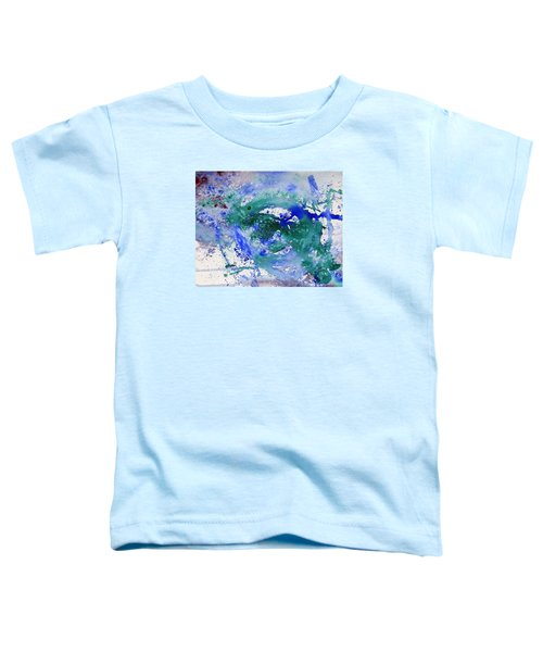 Entropy Toddler T-Shirt