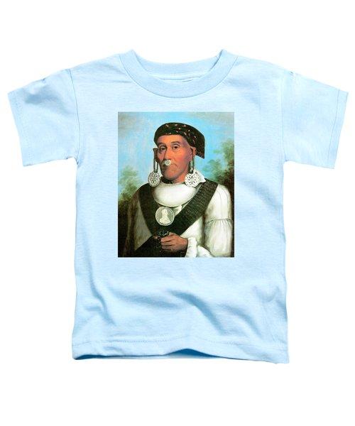George Lowrey Toddler T-Shirt