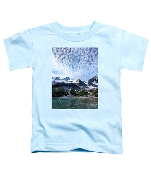Glacier Bay Beautiful Toddler T-Shirt