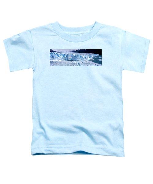 Glacier, Moreno Glacier, Argentine Toddler T-Shirt