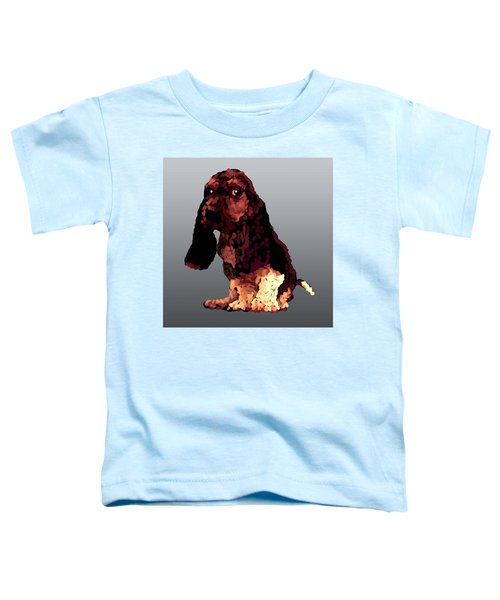 I'il Jill  Toddler T-Shirt