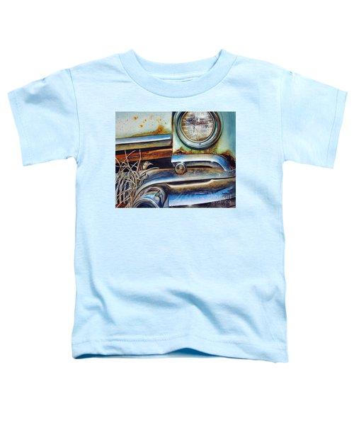 In The Beaten Path Toddler T-Shirt