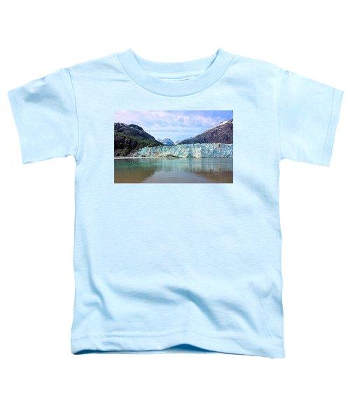 Margerie Glacier Toddler T-Shirt