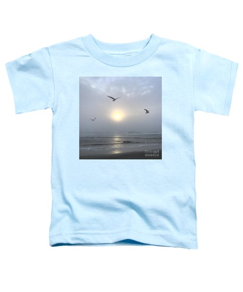 Moment Of Grace Toddler T-Shirt